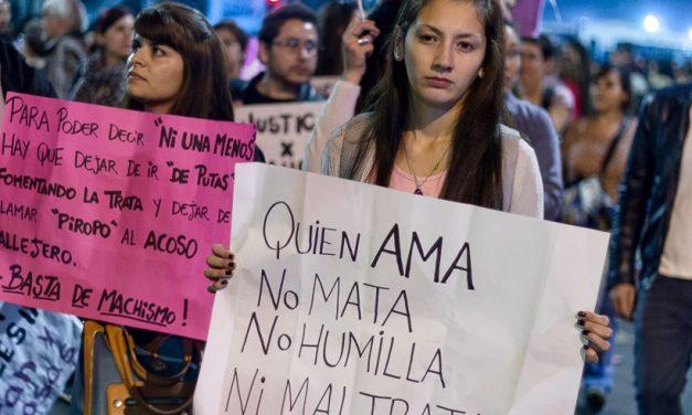 Perú ante la violencia de género