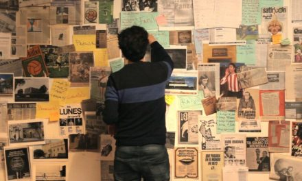 Cineastas en cuarentena: Sebastián Kohan