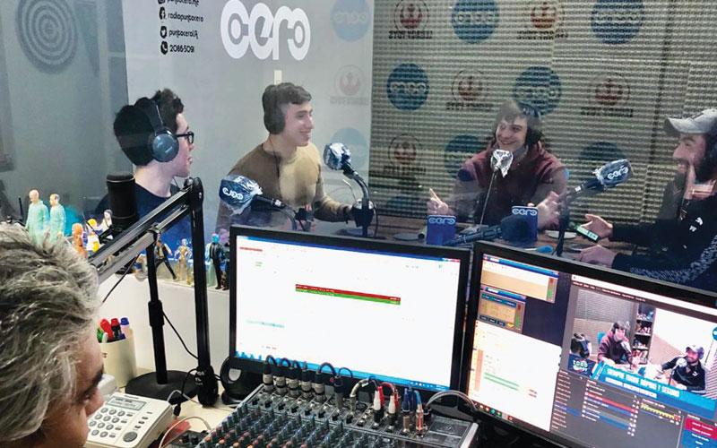 El Día de las Radios Online