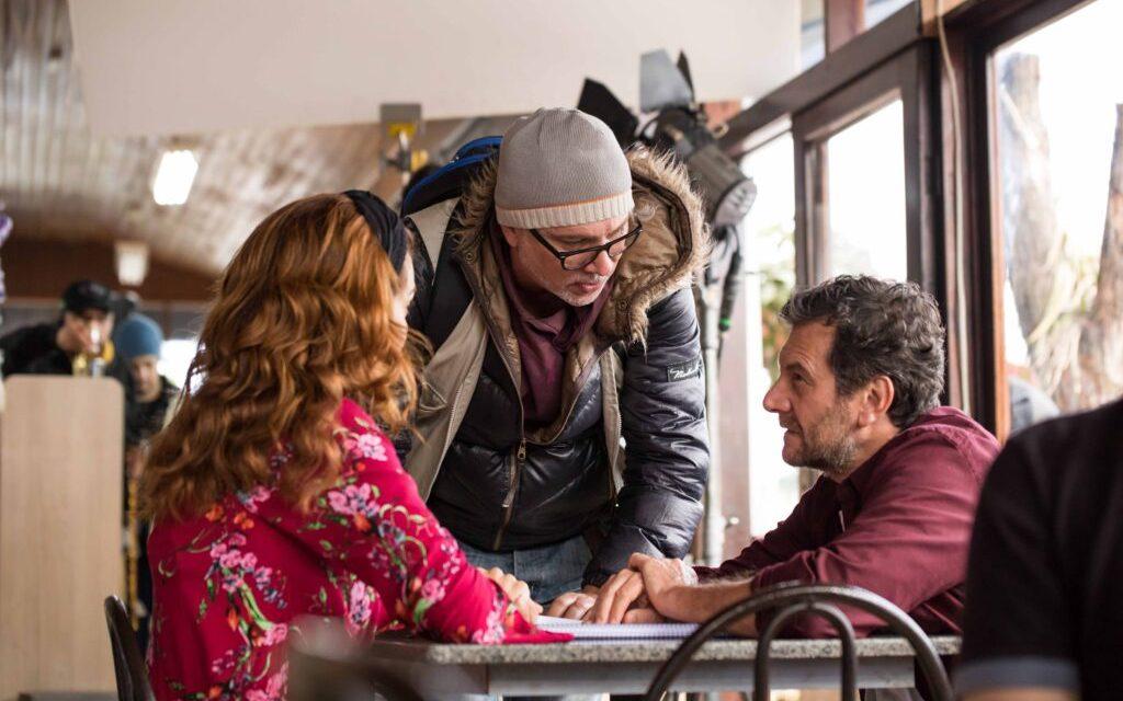 Cineastas en cuarentena: Roly Santos