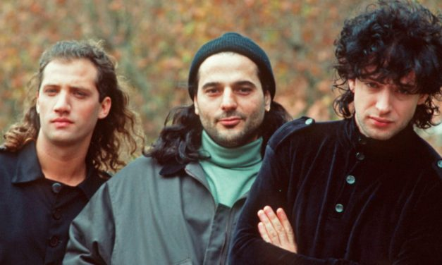 30 años de canciones animales