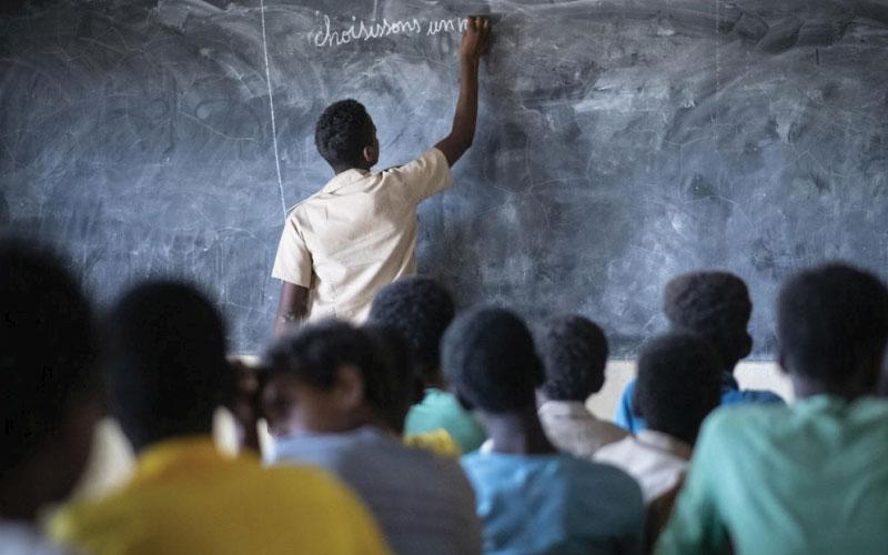 Situación crítica para estudiantes refugiados