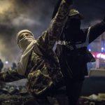 Bogotá en llamas por abuso policial