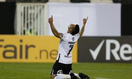 Volvió la Copa Libertadores