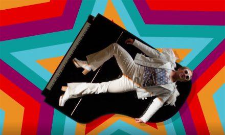 BAIFFF 2020: «Rocketman» como inspiración