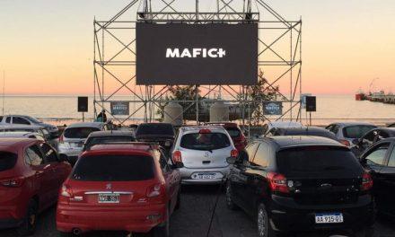 Valeria Malatino habla sobre MAFICI