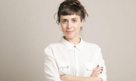 Cineastas en cuarentena: Laura Casabé