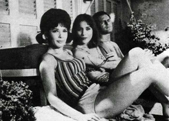 Cine argentino recuperado
