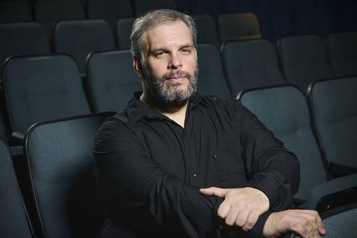 Pablo Conde sobre el 35° MDQ Film Fest
