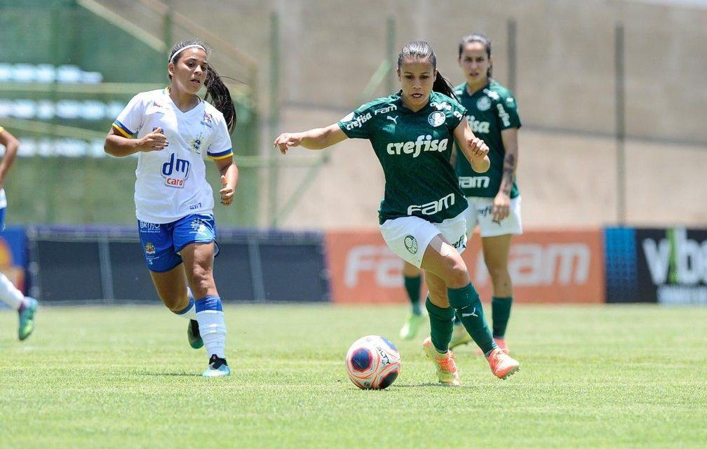 Nueva semifinal para Palmeiras