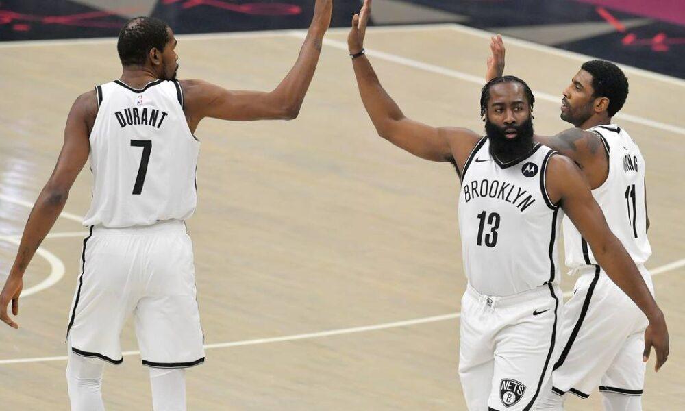 Reporte semanal de NBA