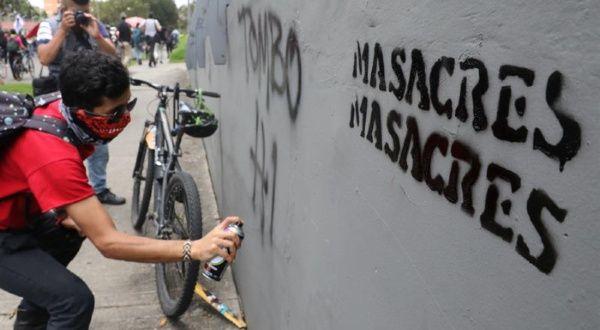 Memoria y solidaridad en Colombia