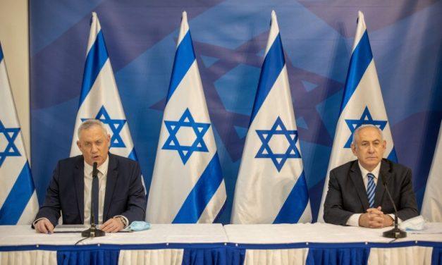 Elecciones en Israel: camino contrarreloj