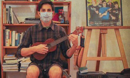 «Mi música es todo lo que soy»