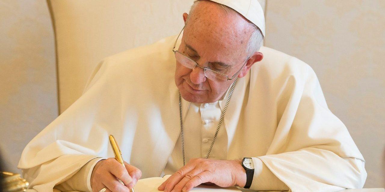 El Vaticano niega su bendición