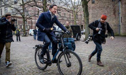 Escándalo neerlandés