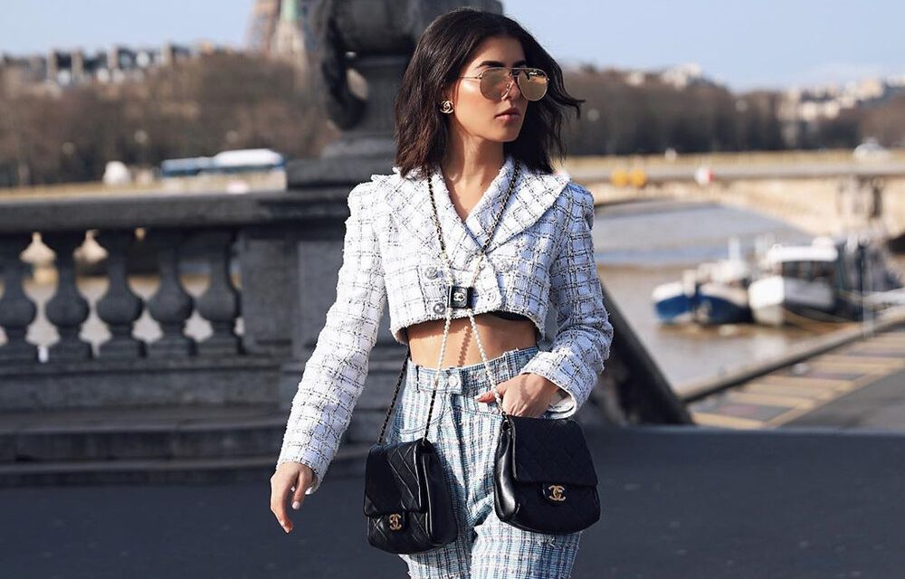 La «mujer Chanel»