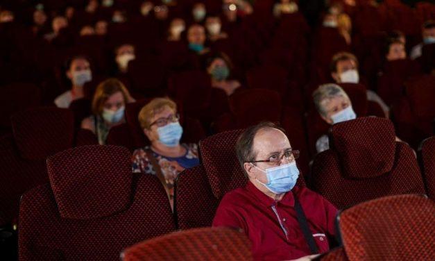 Vuelven los cines
