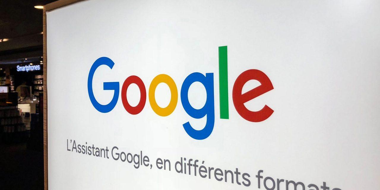 Nueva multa contra Google