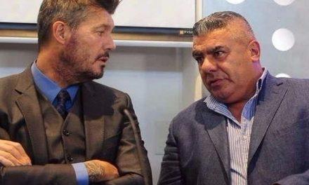 Fútbol argentino: otra vez tarde