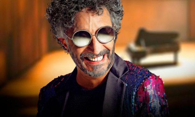 La psicodélica star en los Grammys