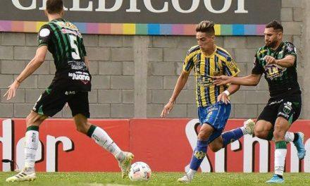 Amargo empate en Villa Crespo