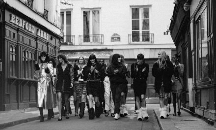 La «mujer Chanel» (parte II)