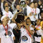 Comienza la Libertadores Femenina