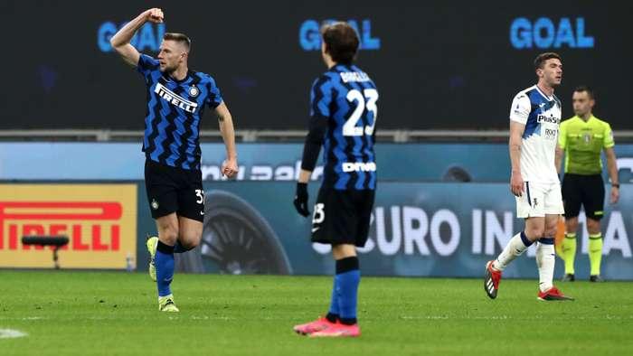 Milan de Inter