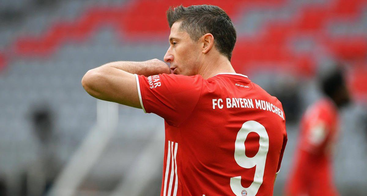 Futuro y presente de Bundesliga