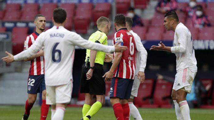 Jugaron para Messi