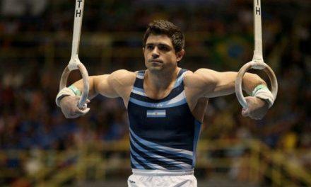 Maestro olímpico