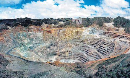 Mega minería ilegal en Catamarca