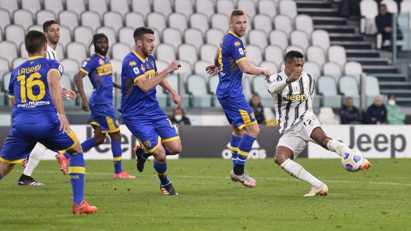 La fecha de Juventus