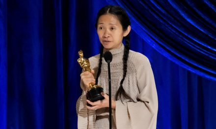 Oscars: las ganadoras del año