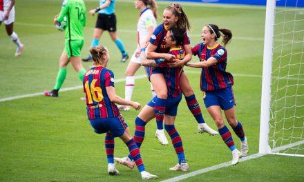 Barcelona y Chelsea a la final