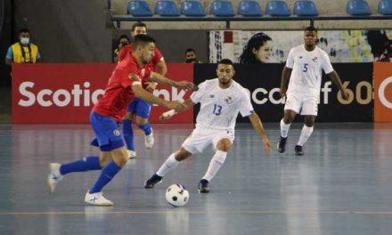 CONCACAF definió representantes
