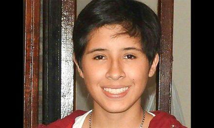 Justicia por Santiago Cancinos