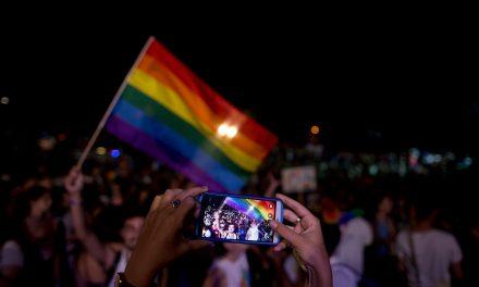 Diversidad sexual en Argentina
