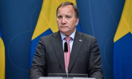 Suecia sin gobierno