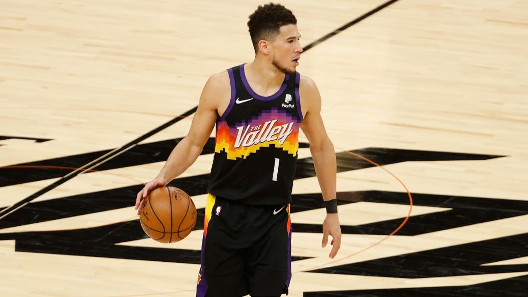 Reporte de la NBA