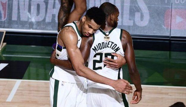 Reporte de las finales de NBA