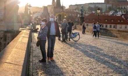 Esterilizaciones forzadas en República Checa