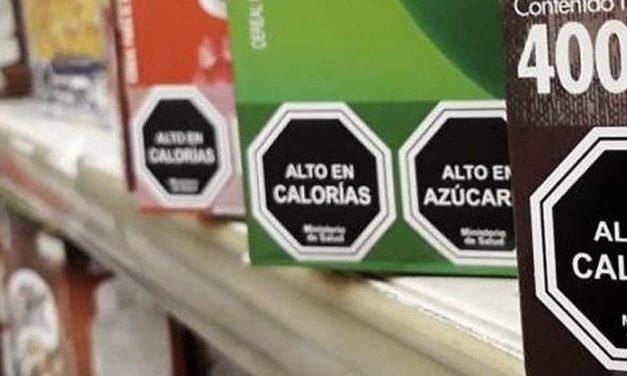 Ley de Etiquetado Frontal