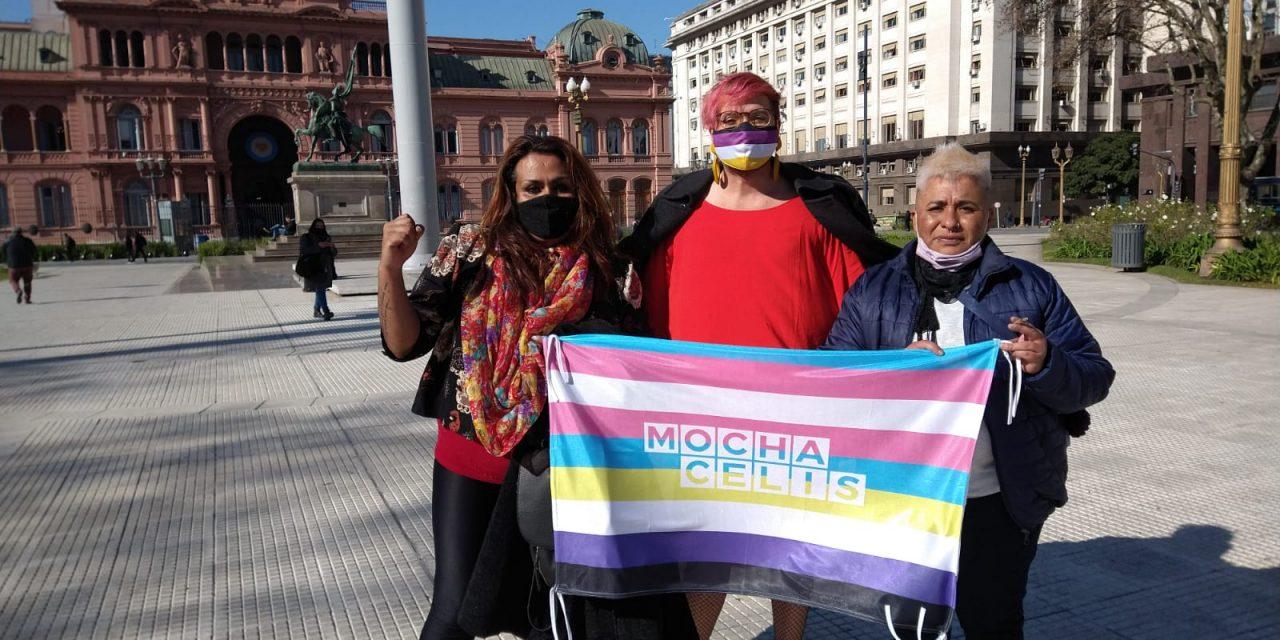 Derecho a la identidad no binaria
