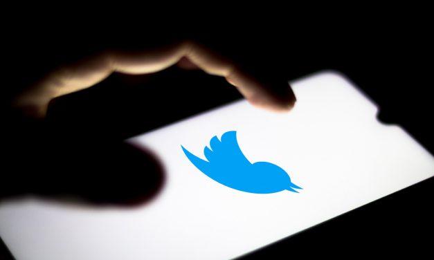 Twitter premia hackers