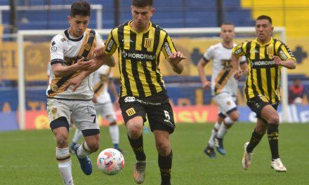Otra derrota en Villa Crespo