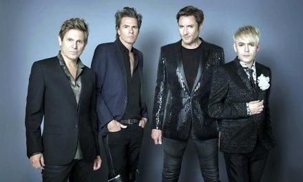 Duran Duran prepara disco