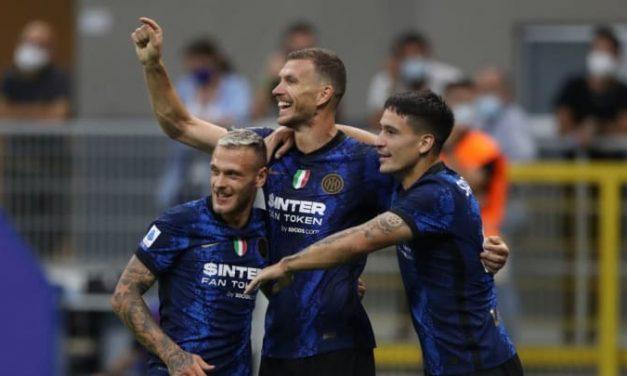 Italia: Serie A TIM