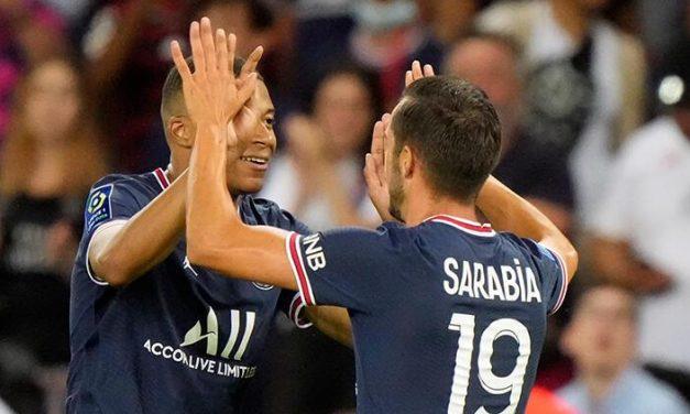 Francia: Ligue 1